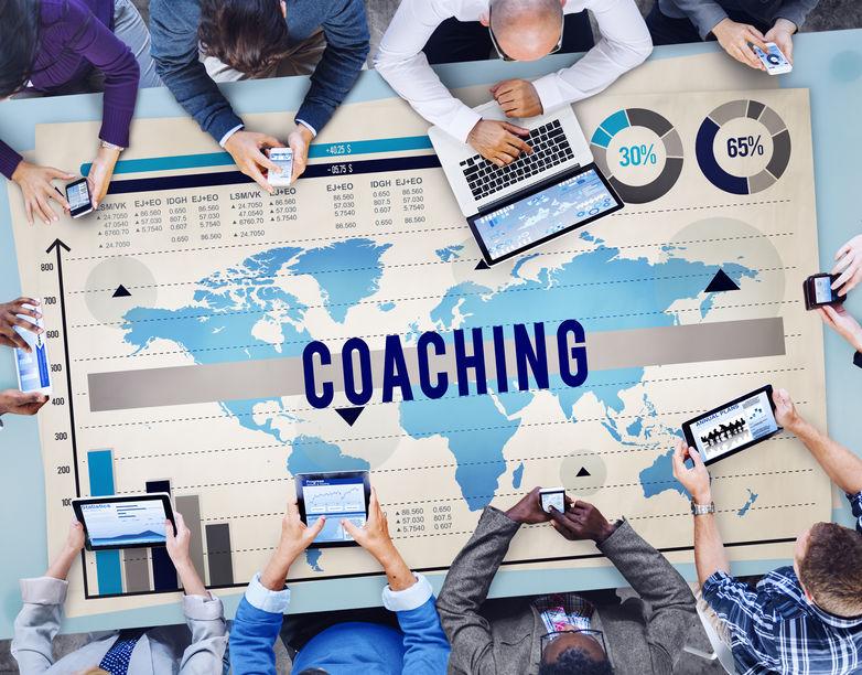Creer site internet coach de vie