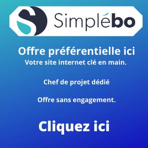 simplebo netspirit offre